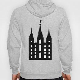 Mormon Style Temple Hoody