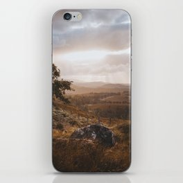 Wester Ross - Landscape and Nature Photography iPhone Skin
