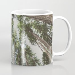 Higher Coffee Mug