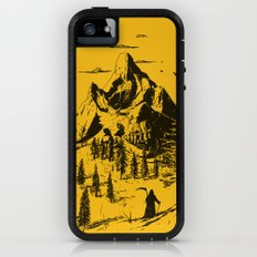 Home! Sweet Home! Adventure Case iPhone (5, 5s)