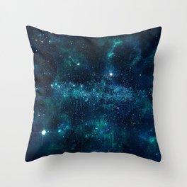 Exploring the universe 19 Throw Pillow