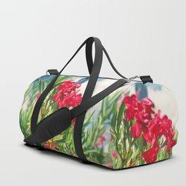 Oleander Duffle Bag