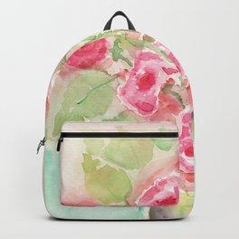 Summer Arrangement Backpack