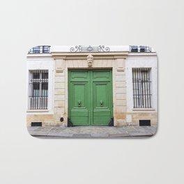 Envy - Ornate Parisian Door Bath Mat