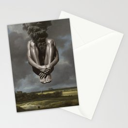 Reactionary Stationery Cards