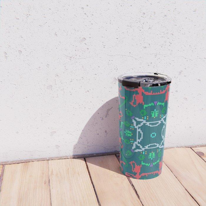 CA Fantsy #53 Travel Mug