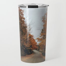 Vermont Road Travel Mug