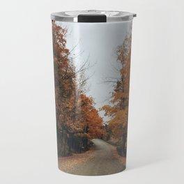 Vermont Road Travel Mug