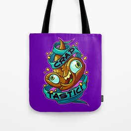 Craptastic Tote Bag
