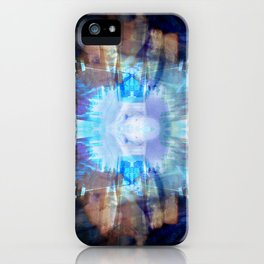 INnerSpacePilgrimage iPhone Case