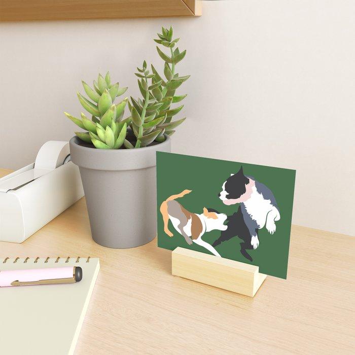 Playtime Mini Art Print
