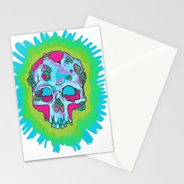 Barnacle Dead Stationery Cards