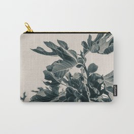 Fig Leaf Tree #society6 #decor #buyart #kirovair Carry-All Pouch