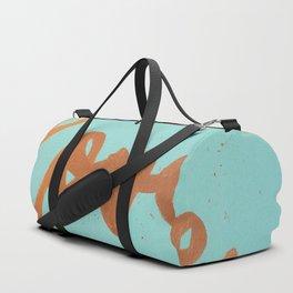 Acrylic 5 - Love! Duffle Bag