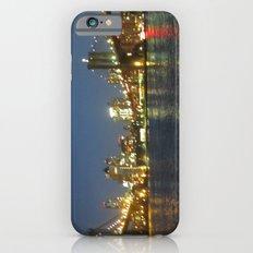 Brooklyn Lights iPhone 6s Slim Case