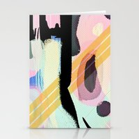 lucy Stationery Cards featuring Lucy by Haute Graffiti