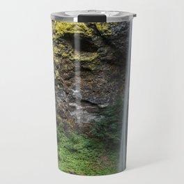 Elowah Falls, Oregon Travel Mug