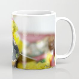 Hufflepuff Christmas - Ernie Coffee Mug