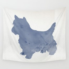 West Highland Terrier Wall Tapestry