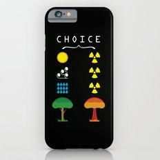 Choice iPhone 6s Slim Case