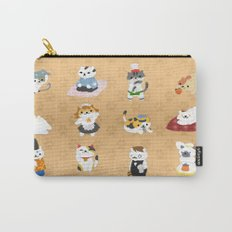 Neko Atsume Carry-All Pouch