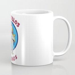 Breaking Bad - Los Pollos Hermanos Coffee Mug