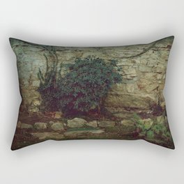 One little thing Rectangular Pillow