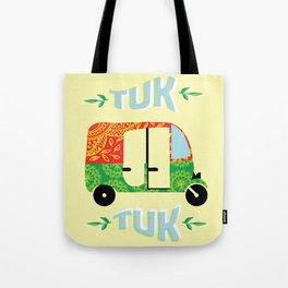 Tuk tuk #society6 Tote Bag