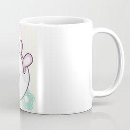 Mamegoma Coffee Mug