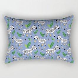 ZebZag Rectangular Pillow