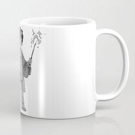 Inktober Day 07 Coffee Mug