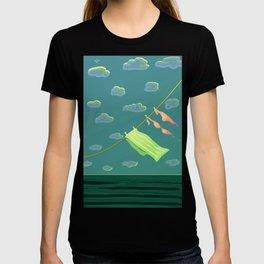 Oh Summer T-shirt