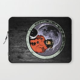 Space Monkeys Laptop Sleeve