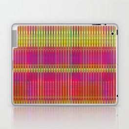 Popsicle Stripes Laptop & iPad Skin