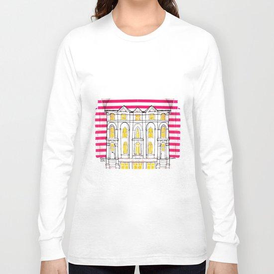 london house Long Sleeve T-shirt