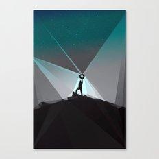 Marvel Canvas Print