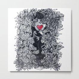 Fairyland Metal Print