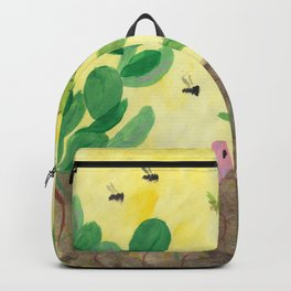 So Succulent Backpack
