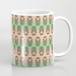 Peach in the Jungle Coffee Mug