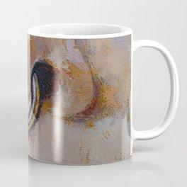 Nose Ring Coffee Mug