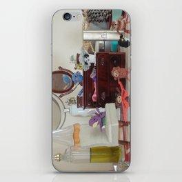 Critter Dress Up iPhone Skin