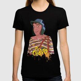 El Chavo del Ocho - Chespirito  T-shirt