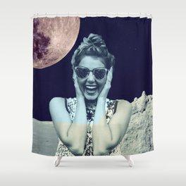 Volume Shower Curtain