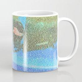 Top Gun Screenplay Print Coffee Mug