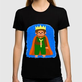 King of Teddyland T-shirt