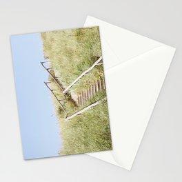 Sanddune, Egmond aan Zee Stationery Cards