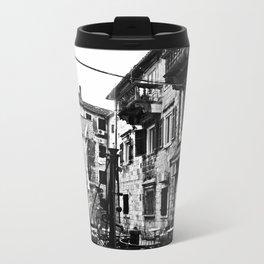 Back Alley Travel Mug