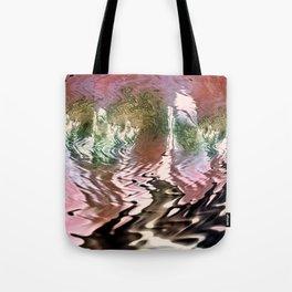Momma Dragon Coming Home Tote Bag