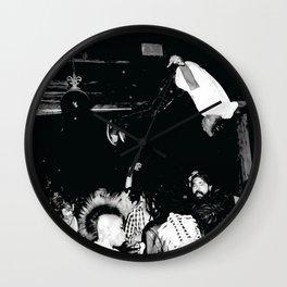 PlayboiCarti Die Lit New Album Cover Poster Wall Clock