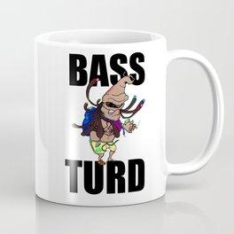 BASS TURD MEME GRAPHIC Coffee Mug